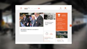 Bouygues Construction, Innovation Partagée