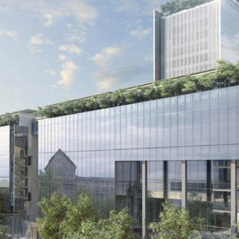 Projet Unami - Innovation Partagée - Bouygues Construction