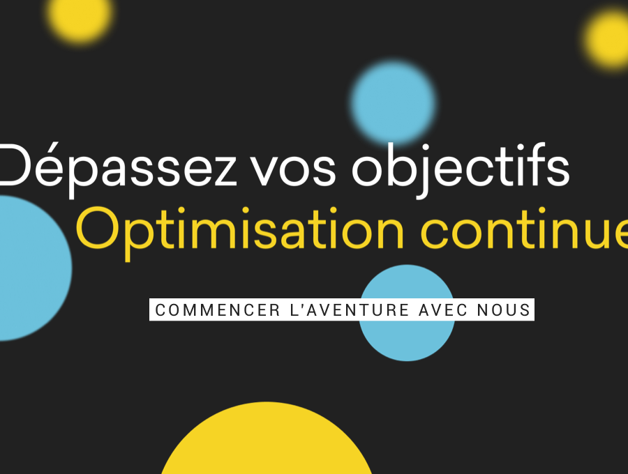 Optimisation de la conversion