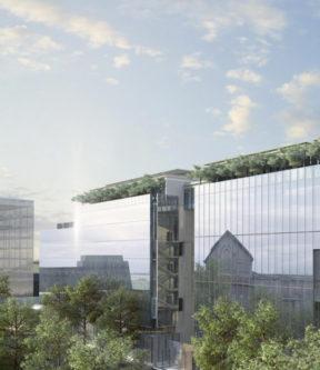 Innovation Partagée pour Bouygues Construction